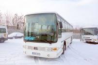 Autobus Vanholl